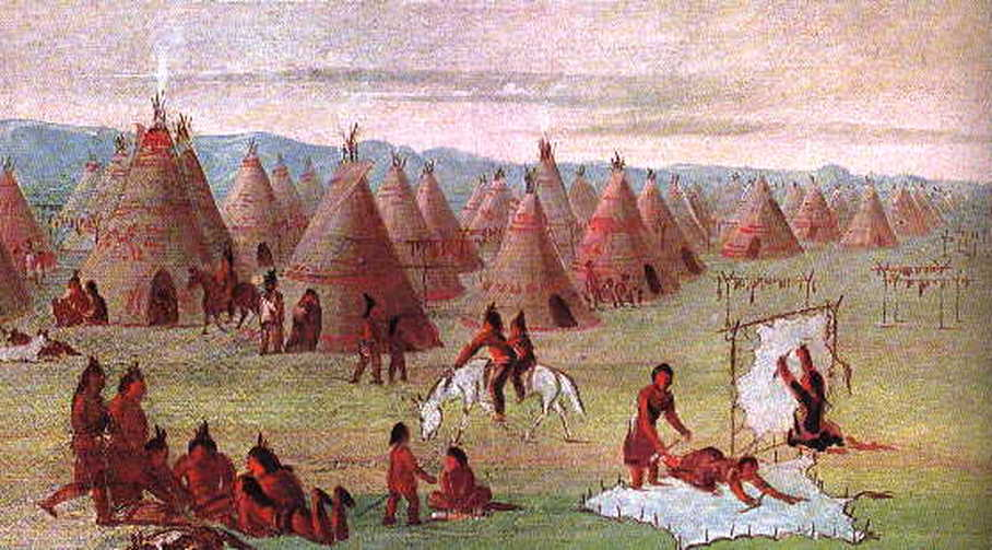 differences between iroquois and pueblo indians essay Category: american america history title: how did the environment affect the native american indians with particular reference to the woodlan.
